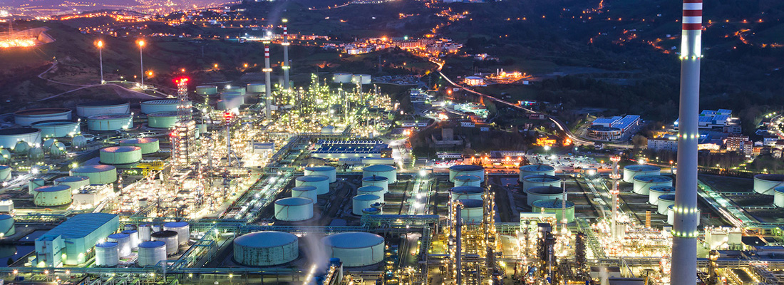 Proven Solution for Industrial Wireless Sensor Networks