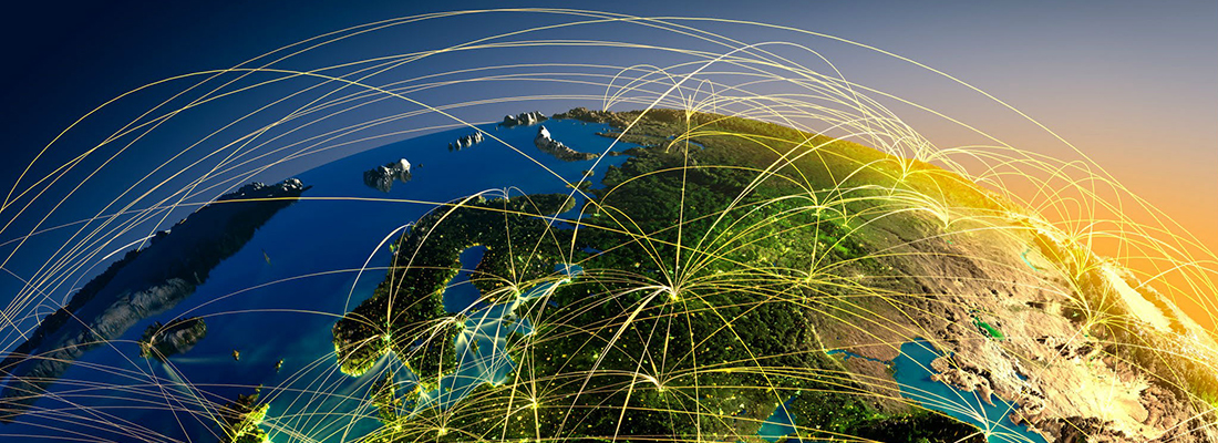 Radiocrafts Wireless Solution for a Global Market