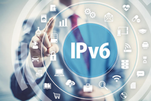 IPv6 Communication